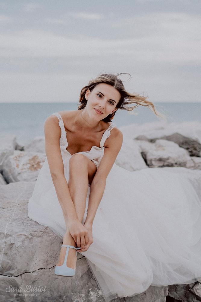 Trucco sposa Mianimakeup Federica Miani Mua Trieste