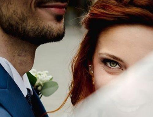 Il manifesto del trucco sposa