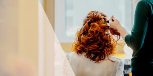 Servizi di trucco e acconciatura Trieste Acconciatura Sposa
